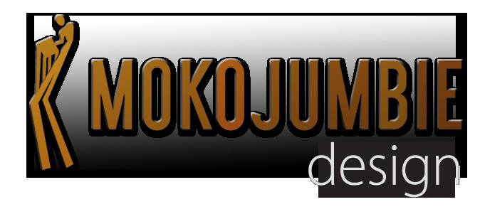 Mokojumbie Graphic Design